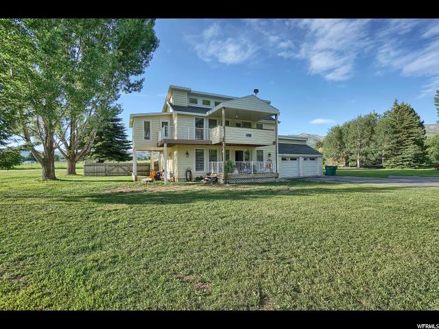 3636 E 3600 N, Liberty, UT 84310 (#1611935) :: RE/MAX Equity