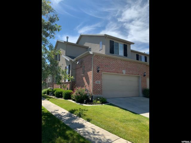 172 S 2875 W, West Point, UT 84015 (#1611937) :: RE/MAX Equity