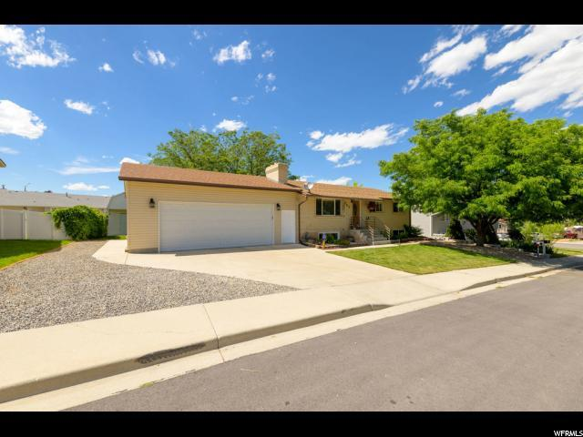 743 N Tomahawk Dr, Payson, UT 84651 (#1611954) :: RE/MAX Equity