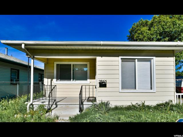 2865 S 8900 W, Magna, UT 84044 (#1611957) :: RE/MAX Equity