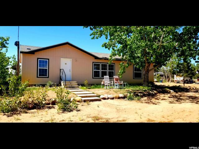 17692 W 500 S, Talmage, UT 84073 (#1611997) :: Exit Realty Success