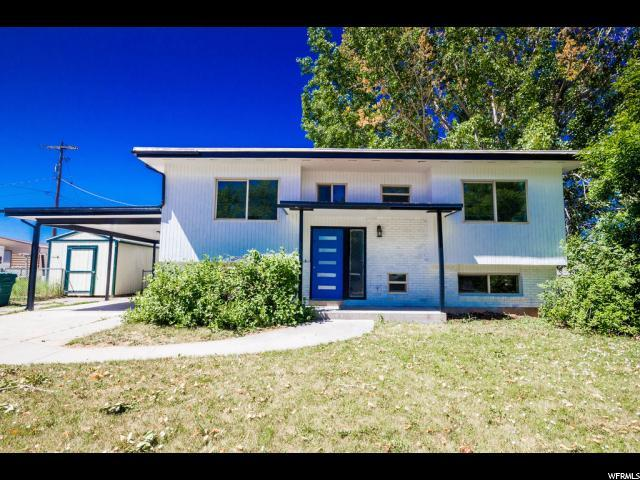 175 S Dale Ave W, Vernal, UT 84078 (#1611998) :: Von Perry | iPro Realty Network