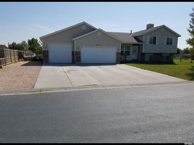 4853 W 4400 S, West Haven, UT 84401 (#1612000) :: Red Sign Team