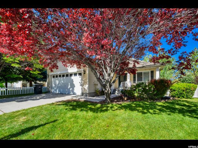5573 N Brienne Way, Stansbury Park, UT 84074 (#1612003) :: Red Sign Team