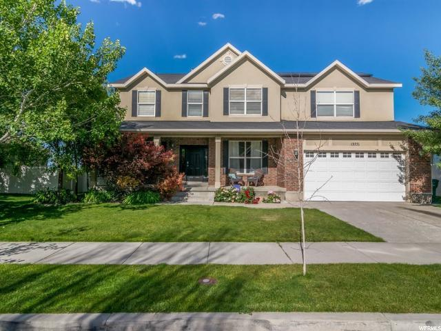 13771 S Admiral Dr. W, Riverton, UT 84096 (#1612017) :: The Canovo Group