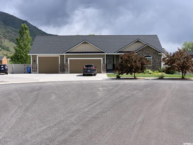395 S 150 E, Millville, UT 84326 (MLS #1612019) :: Lawson Real Estate Team - Engel & Völkers