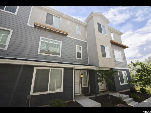 14698 S Rising Star Way W #101, Bluffdale, UT 84065 (MLS #1612029) :: Lawson Real Estate Team - Engel & Völkers