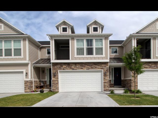 1652 N Apache Rd, Saratoga Springs, UT 84045 (#1612034) :: Colemere Realty Associates