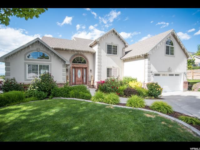 161 E 400 S, Richmond, UT 84333 (#1612050) :: goBE Realty