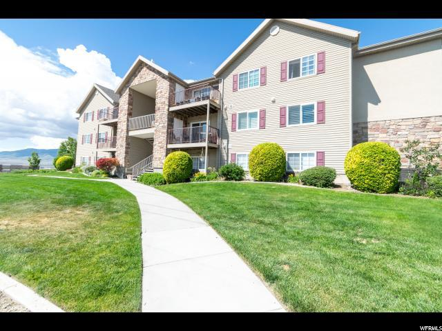 19 W Ridge Rd N, Saratoga Springs, UT 84045 (#1612052) :: Colemere Realty Associates