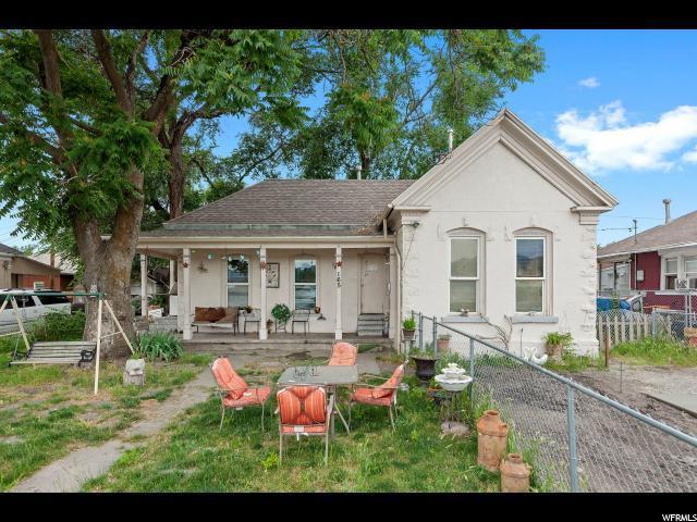 165 N 900 W, Salt Lake City, UT 84116 (#1612086) :: Colemere Realty Associates
