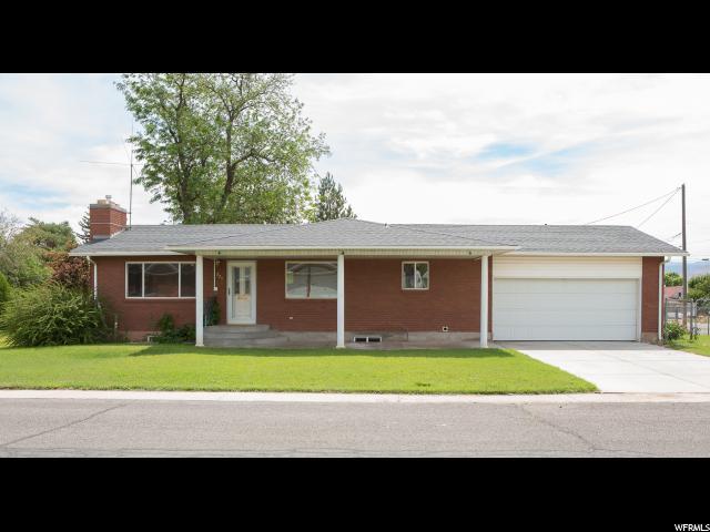 220 N 600 W, Richfield, UT 84701 (MLS #1612111) :: Lawson Real Estate Team - Engel & Völkers