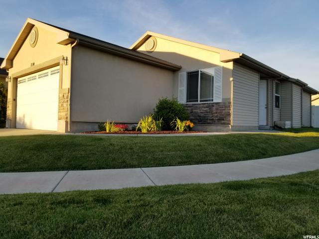 710 N Skipton W, North Salt Lake, UT 84054 (MLS #1612132) :: Lawson Real Estate Team - Engel & Völkers