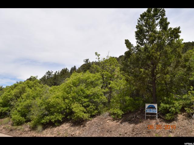 13875 E Birch Creek Dr  D-59 Dr, Fairview, UT 84629 (#1612139) :: Action Team Realty