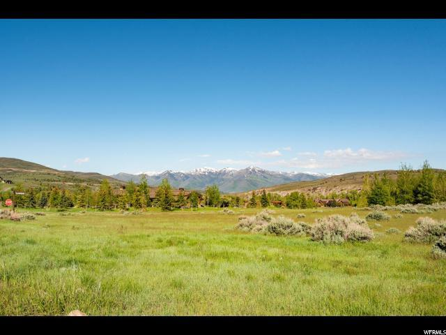 6685 E Cliff View Ct, Heber City, UT 84032 (#1612165) :: Colemere Realty Associates