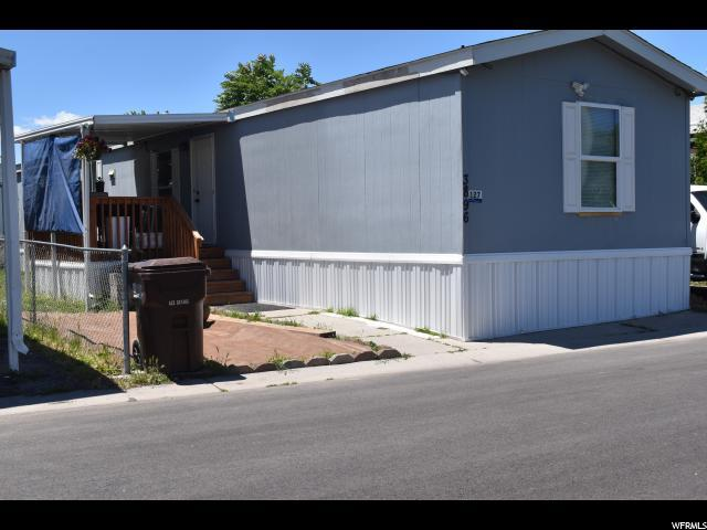 3896 S Parrott St, Taylorsville, UT 84123 (#1612179) :: The Fields Team