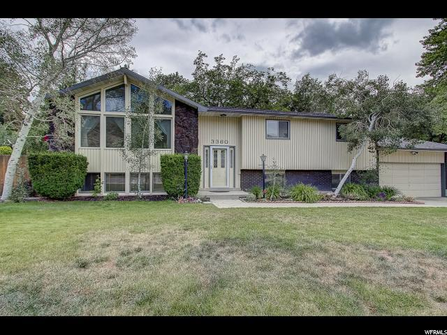 3360 E Winesap Rd, Cottonwood Heights, UT 84121 (MLS #1612190) :: Lawson Real Estate Team - Engel & Völkers