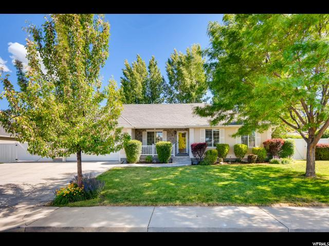 1176 E 420 S, Payson, UT 84651 (#1612244) :: Red Sign Team