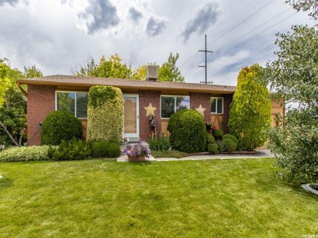 4110 S Andra Dr, West Valley City, UT 84120 (MLS #1612247) :: Lawson Real Estate Team - Engel & Völkers