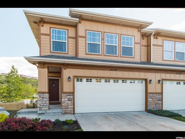 14794 S Glamis Ct, Draper, UT 84020 (#1612255) :: Colemere Realty Associates