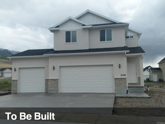 9096 W Standard Ct #411, Magna, UT 84044 (#1612260) :: Colemere Realty Associates