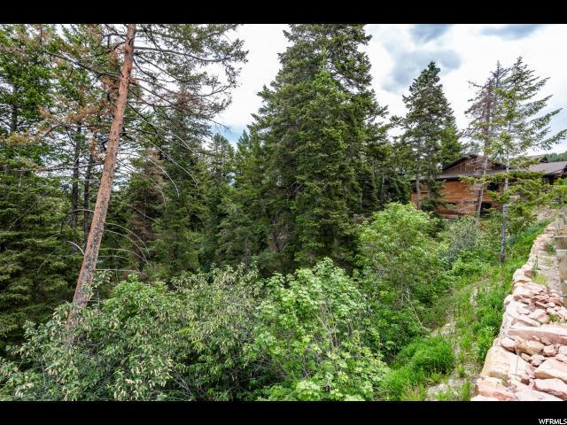 475 Parkview Dr, Park City, UT 84098 (#1612286) :: Keller Williams Legacy