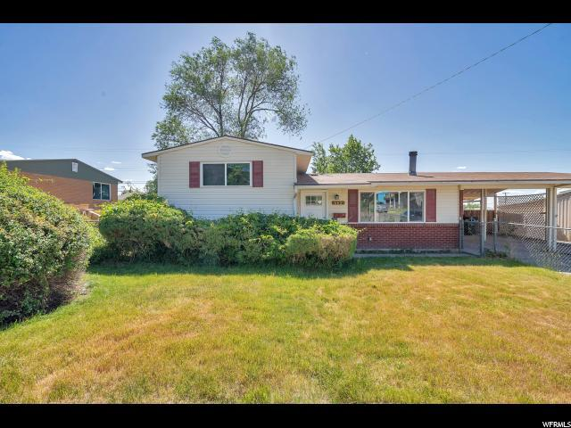 463 Antelope Ave, Tooele, UT 84074 (#1612310) :: Colemere Realty Associates