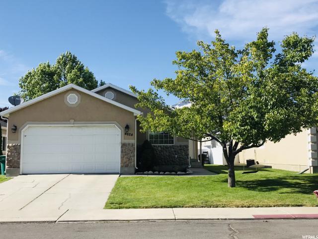 4624 Cedar Run W, Cedar Hills, UT 84062 (#1612321) :: Bustos Real Estate | Keller Williams Utah Realtors