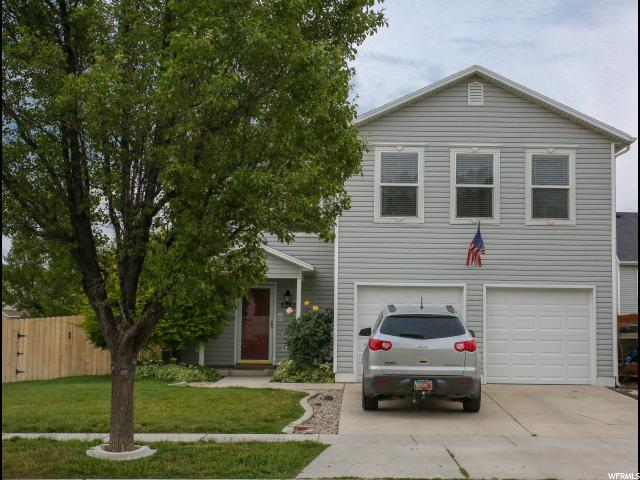 2282 E Hawthorne St N, Saratoga Springs, UT 84045 (#1612333) :: Von Perry | iPro Realty Network