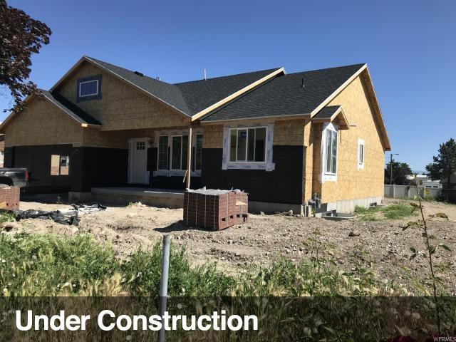 4164 W Midway Dr, West Valley City, UT 84120 (#1612334) :: Von Perry | iPro Realty Network
