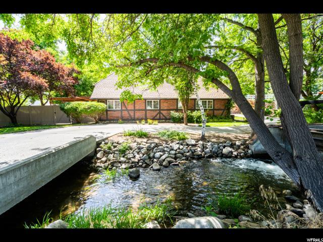 814 S Carterville Rd, Orem, UT 84097 (#1612337) :: Von Perry | iPro Realty Network