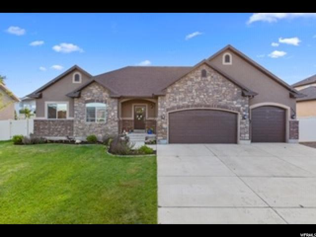1757 N Andrews Ln, Saratoga Springs, UT 84045 (#1612346) :: Von Perry | iPro Realty Network