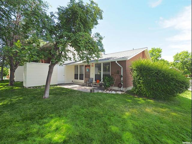 5967 S Sultan Cir W, Murray, UT 84107 (#1612348) :: Von Perry | iPro Realty Network