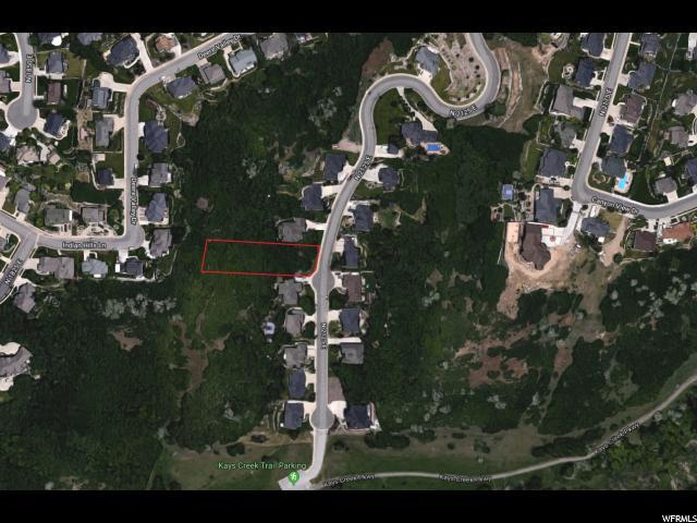 2763 N 2125 E, Layton, UT 84040 (MLS #1612360) :: Lawson Real Estate Team - Engel & Völkers