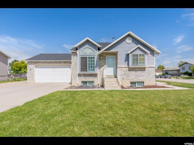 4901 Midland Dr, Roy, UT 84067 (#1612387) :: Bustos Real Estate | Keller Williams Utah Realtors