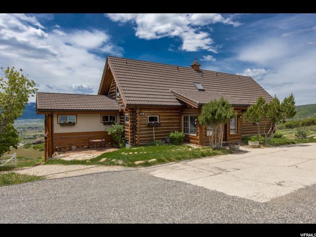 1080 Tollgate Rd, Park City, UT 84098 (MLS #1612481) :: High Country Properties