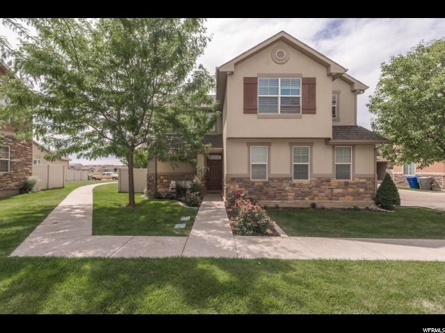 1019 Darcy Dr, North Salt Lake, UT 84054 (#1612483) :: goBE Realty
