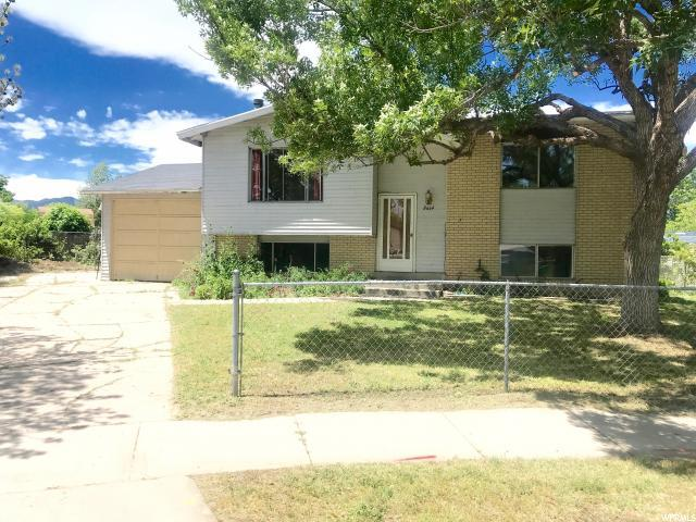 8664 S 3720 W, West Jordan, UT 84088 (#1612591) :: Bustos Real Estate   Keller Williams Utah Realtors