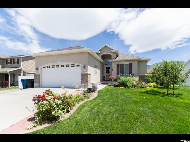 5466 N Lucerne Pl, Stansbury Park, UT 84074 (MLS #1612620) :: Lawson Real Estate Team - Engel & Völkers