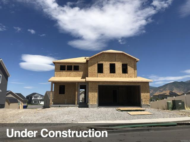 216 W Sapphire Dr N #4014, Tooele, UT 84074 (#1612623) :: Exit Realty Success