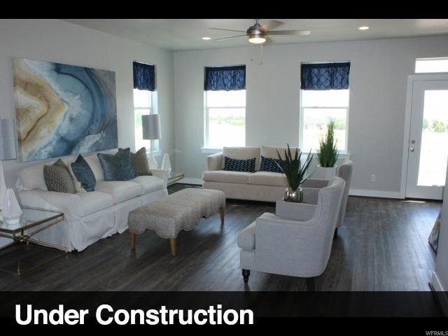 5403 W Ranches Loop Rd #133, West Jordan, UT 84081 (#1612648) :: Big Key Real Estate