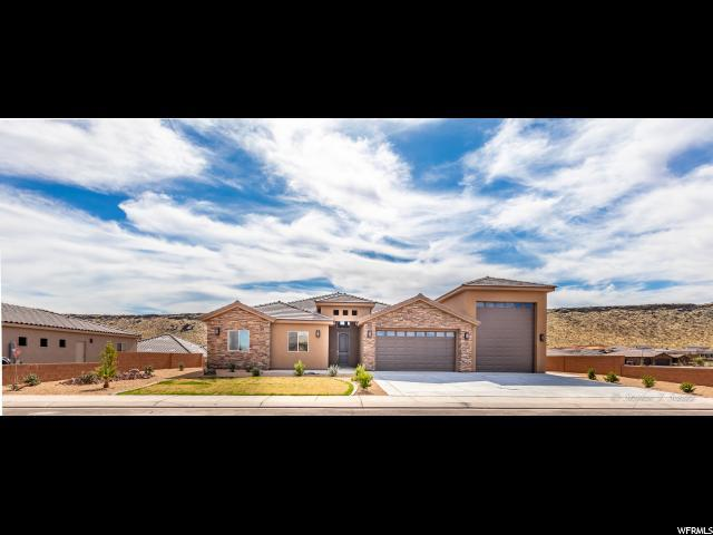 2773 S 3440 W, Hurricane, UT 84737 (MLS #1612663) :: Lawson Real Estate Team - Engel & Völkers