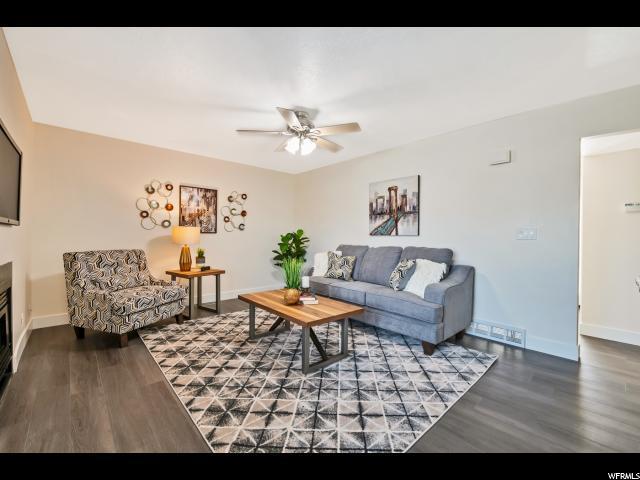 679 E 8800 S, Sandy, UT 84070 (#1612678) :: Bustos Real Estate | Keller Williams Utah Realtors