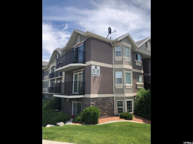 2120 N Morning Star Dr A5, Saratoga Springs, UT 84045 (MLS #1612690) :: Lawson Real Estate Team - Engel & Völkers