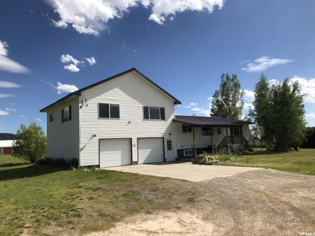 79 Griffey Ln, Afton, WY 83110 (#1612719) :: The Canovo Group