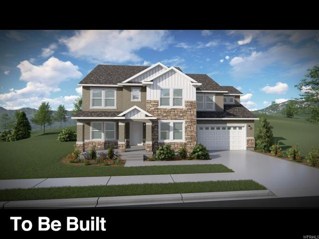 14922 S Upper Bend Dr #3, Herriman, UT 84096 (#1612750) :: Doxey Real Estate Group