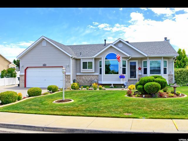 5091 W Deer Wood Dr, West Valley City, UT 84120 (MLS #1612767) :: Lawson Real Estate Team - Engel & Völkers