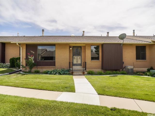 1026 E 5675 S, South Ogden, UT 84405 (MLS #1612803) :: Lawson Real Estate Team - Engel & Völkers