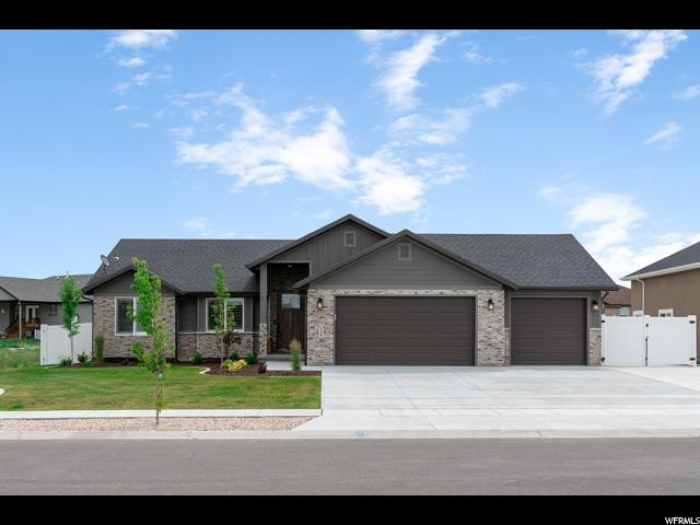 3348 S 2600 W, West Haven, UT 84401 (#1612808) :: Action Team Realty