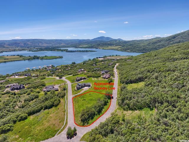 4949 E Whispering Pines Dr, Eden, UT 84310 (#1612863) :: Bustos Real Estate | Keller Williams Utah Realtors